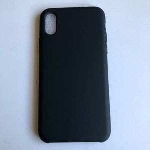 Other - iPhone X Case (Black)